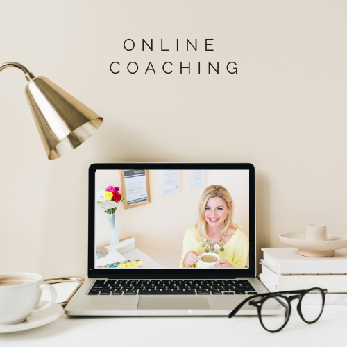 Product_Online Coaching