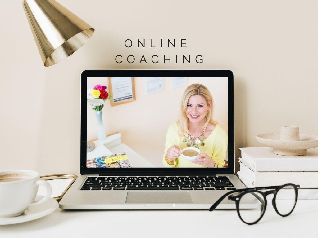 Online Einzel Stil Coaching PrimeStyle