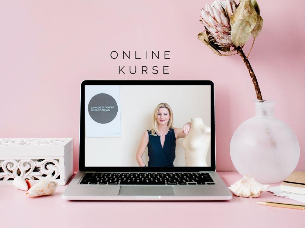 Online-Stil-Kurs
