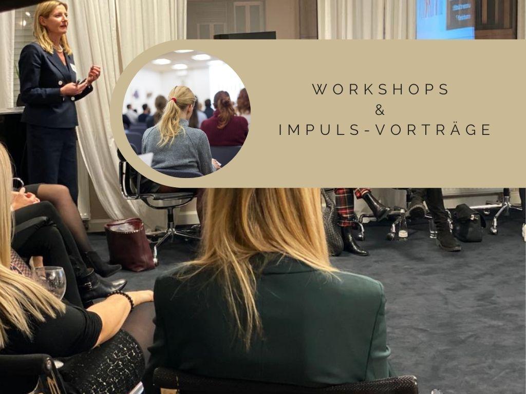Stil Workshops Vorträge